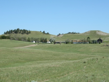 Grote Ranch at Harrison