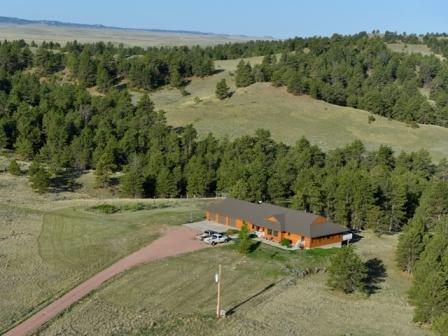 Touchstone Ranch